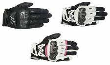 Alpinestars Motorcycle Motorbike Stella SMX 2 v2 Air Carbon Women's Gloves