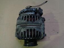 Audi A6 C5 4B 2,5 TDI 114KW Lichtmaschine Bosch 078903016AB 0124525008 14V 140A