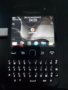 BlackBerry 9720 Smartphone - Black