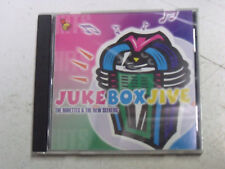 CD Rubettes & The new Seekers Juke Box Jive