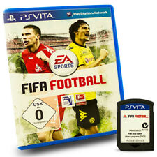 PLAYSTATION VITA - PS VITA JUEGO FIFA FOOTBALL en emb.orig.