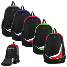 Nylon Hiking Climbing Sports Travel Backpack School Dayback Business Laptop Bag