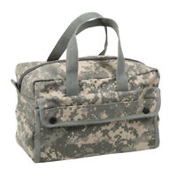 ACU Digital Camo Heavyweight Military Mechanics Standard Tool Bag Free Shipping