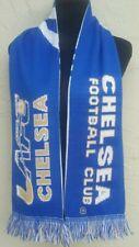 Chelsea Fc Soccer Scarf