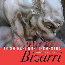 Concerti Bizarri: Music By Fasch Graupner Vivaldi, New Music