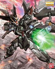 MG Master Grade Seed Destiny GAT-X105E Strike Noir Gundam 1/100 model kit Bandai