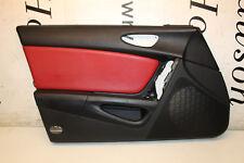 MAZDA RX8 1.3 PETROL 2003-2008 NSF FRONT PASSANGER SIDE BARE DOOR CARD