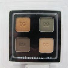Dolce & Gabbana Eyeshadow Quad (Mediterraneo 120 ) 5g/0.16 oz