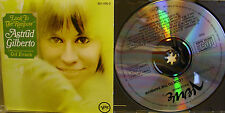 Astrud Gilberto- Look to the Rainbow- VERVE- Made in W.Germany WIE NEU