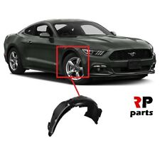 FOR FORD MUSTANG 15-17 FRONT FENDER MUD SPLASH GUARD ARCH RIGHT O/S SIDE