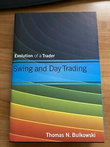 Swing and Day Trading von Thomas N. Bulkowski (2013, Gebundene Ausgabe)