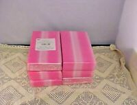 Guest Napkins 6 Packs Diva Pink Ombre #66611 3 Ply 24 Pack New Made in USA