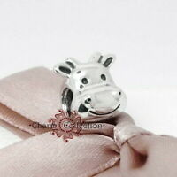 N VINTAGE STERLING SILVER CHARM HORSE DONKEY COW SWAN FISH DOG CAT ELEPHANT DUCK