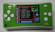 """E-MODS GAMING 2.5"""" LCD Portable Handheld Video Game Console w/Speaker BLUE"""