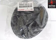 NEW GENUINE TOYOTA ALTEZZA / LEXUS IS200 IS300 SHIFT BOOT COVER 58808-53010-C0