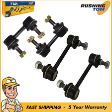 4Pc Suspension Kit for Toyota Avalon Camry Front & Rear Sway Bar End Links