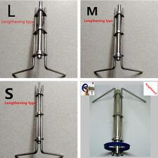 3X 18CM Hydraulic Cylinder Piston Rod Seal U-cup Installation Tool Avoid Damage