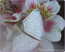 Brillante Ring-Unikate & Goldschmiedearbeiten 56 (17,8 mm Ø)