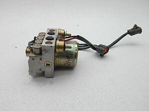 New OEM Ford ABS Anti Lock Brake Pump Probe MX-6 626 1994-1996 F42Z-2C257-A