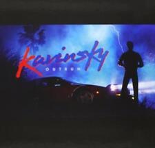 OutRun (LP/Gatefold) von Kavinsky (2013)