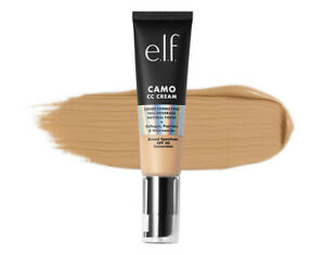 e.l.f. Camo CC Cream 30g - SPF 30 - Natural Finish - Light 240W BRAND NEW