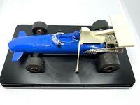 Vintage Boxed 1:32 scale Airfix MRRC Eagle Weslake Slot Car Model, fully working