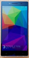 Blu Pure XL 64GB/3GB RAM 24MP Octa-Core Smartphone Quick Charge Gold/Gray A+