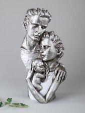 Sculpture en pierre pour la décoration du salon