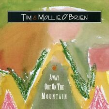 Tim O'Brien, Tim O'B - Away Out on the Mountain [New CD]
