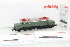 Märklin H0 39227 E-Lok BR E 94 062 der DB Mfx+Sound neuwertig in OVP GL9890