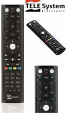 Tivusat Telesystem TS-9010 Control Remoto de Reemplazo de alta definición (V05) totalmente Nuevo