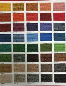 Tretford Interland Bahnenware Farbe 011/534 80% Ziegenhaar 20 % Wolle 3% Skonto