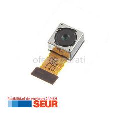 Repuesto Camara Trasera Principal para Sony Xperia Z1 L39H C6902