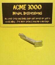 Dinky 980 Coles Hydra Crane Reproduction Repro - White Metal Leg