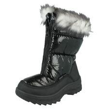 Schuhe für Mädchen mit Reißverschluss und 32 Winter Größe