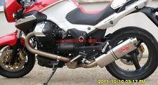 SILENCIEUX GPR TRIOVALE MOTO GUZZI 1200 SPORT 8V 2008/13