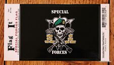 United States Special Forces Military Sticker Armed Forces of America ty