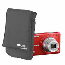 Black Camera Sleeve/Case For Olympus VR-310, TG-810, VG-130, µ [mju:]TOUGH-8010