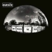 OASIS Don't Believe The Truth CD NEW SEALED LYLA LET THERE BE LOVE