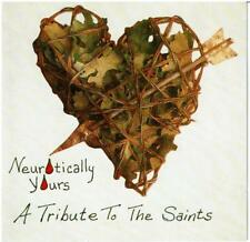 Various – Neurotically Yours - A Tribute To The Saints (Sidewinders,Schramms
