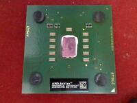 2400+ 2.0GHz AMD Athlon Mobile CPU Prozessor Fujitsu AMILO A 7620