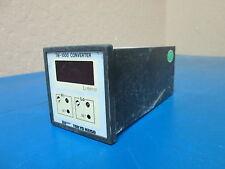 Tokyo Keiso TM-1000 ConverterTM-13-13-1 ES02-60100-3