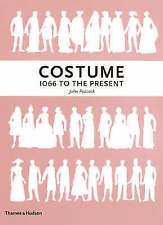 Costume 1066 to the Present (Revised Edition) by John Peacock (Paperback, 2006)