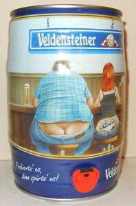 VELDENSTEINER Bier gallon from GERMANY (5 Liter) 03