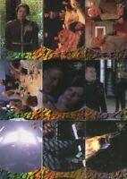 Babylon 5 Season 5 Sleeping in Light Chase Card Set 9 Cards