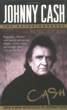 Johnny Cash: The Autobiography