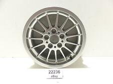 """Original BMW 5er E39 Leichtmetall Felge Alu 16"""" Brilliantline 1093521"""