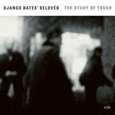 Bates' Django/belov?d - Study Of Touch The NEW CD