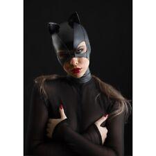 Patrice Catanzaro, Beta, Cagoule souple petit chat Wetlook noir sexy fetish