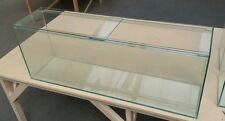 "36 x 18 x 12"" Glass Aquarium IN STOCK! 3ft Custom Fish Tank"